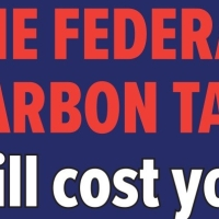 Liberals Admit Carbon Tax is Not Increasing, Or Not; Point: Conservatives
