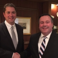 Former Kenney staffer proposes Conscience Rights Bill in Alberta and commentators upset Scheer's religious beliefs under scrutiny