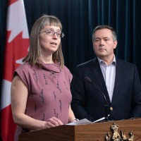 Kenney Government Ploughs Ahead with Political Change as Province Focuses on Pandemic Response