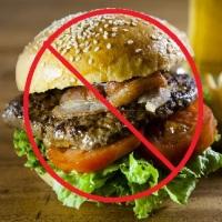 Vegan fast food employee in B.C. endorses Erin O'Toole