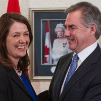 Danielle Smith offers a PST for Alberta in exchange for $17 billion