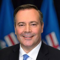 Jason Kenney the 'centrist'?